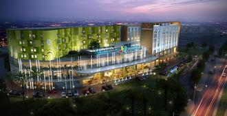 Swiss-belhotel Airport Jakarta - Tangerang City