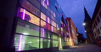 Arthotel Heidelberg - Heidelberg - Edificio