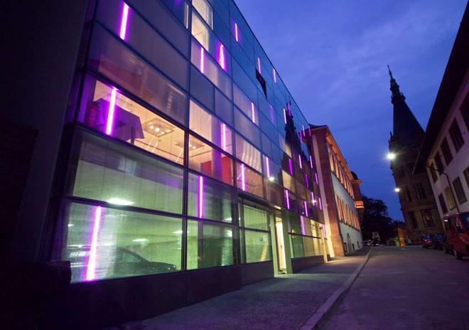 Arthotel Heidelberg - Heidelberg - Building