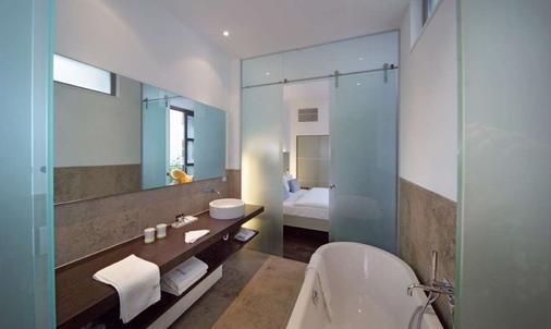 Arthotel Heidelberg - Heidelberg - Bathroom