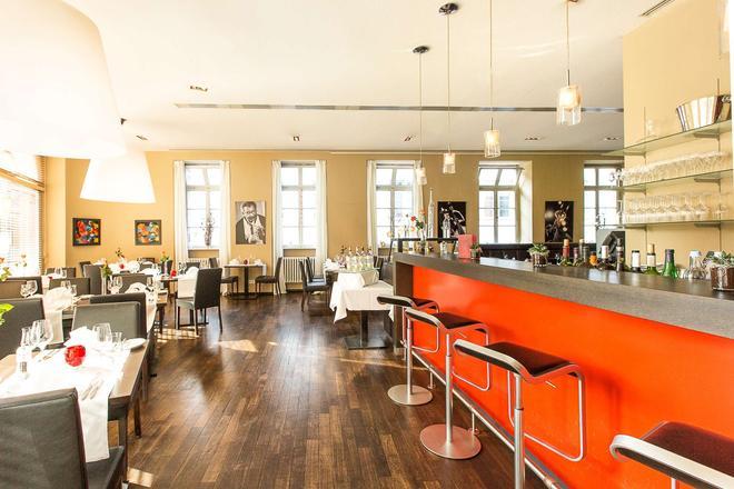 Arthotel Heidelberg - Heidelberg - Bar