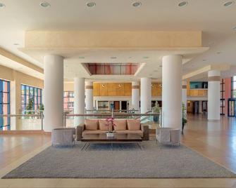 H10 Tindaya - Costa Calma - Lobby