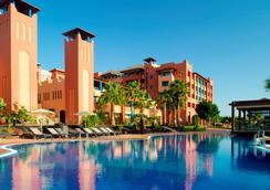 H10 Tindaya - Costa Calma - Pool