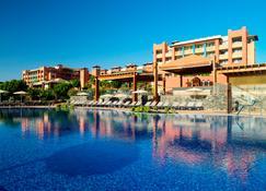 H10 Tindaya - Costa Calma - Πισίνα