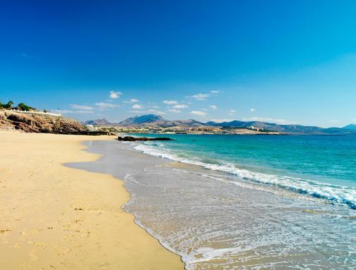 H10 Tindaya - Costa Calma - Strand