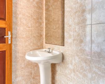 Hotel Buriti da Serra - Петрополіс - Bathroom