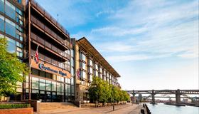 Copthorne Hotel Newcastle - Newcastle upon Tyne - Building