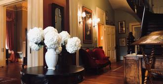 Rothschild-Pound House Inn - Columbus