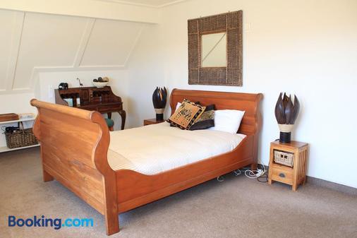 Tudor Manor Bed & Breakfast - Paraparaumu Beach - Bedroom