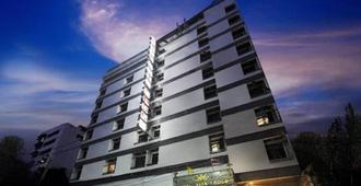 Royal Asia Lodge Hotel Bangkok - Bangkok - Rakennus