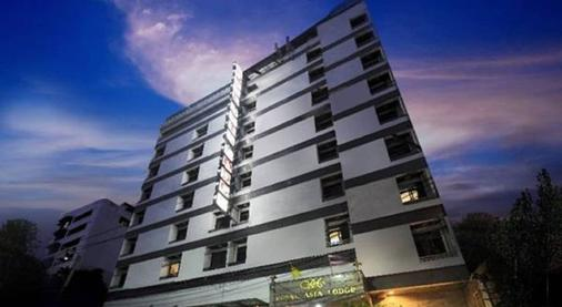 Royal Asia Lodge Hotel Bangkok - Bangkok - Building