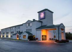 Sleep Inn - Douglasville - Rakennus