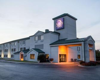 Sleep Inn Douglasville - Douglasville - Gebouw