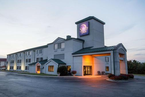 Sleep Inn - Douglasville - Edificio