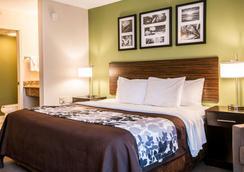Sleep Inn - Douglasville - Habitación