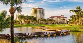 JW Marriott Miami Turnberry Resort & Spa - Aventura - Außenansicht