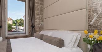 Zara Palace - design rooms - Zadar - Building