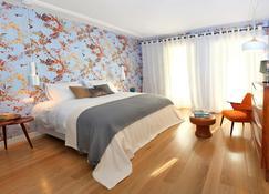Águamel Boutique Guest House - Sintra - Bedroom