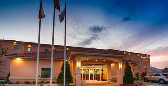 Towneplace Suites El Paso Airport - אל פאסו