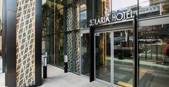 Solaria Nishitetsu Hotel Busan - Busan - Toà nhà