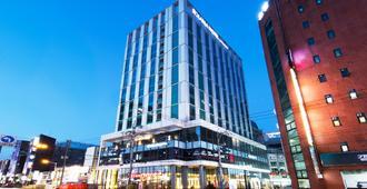 Solaria Nishitetsu Hotel Busan - Busán - Edificio