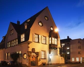 Hotel Haus Müller - Marburgo - Edificio