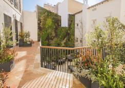 Icon Rosetó By Petit Palace - Palma de Mallorca - Outdoors view