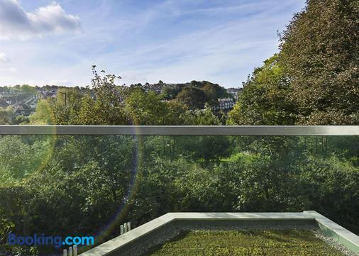 Brocco On The Park - Sheffield - Balcony