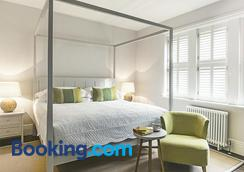 Brocco On The Park - Sheffield - Bedroom