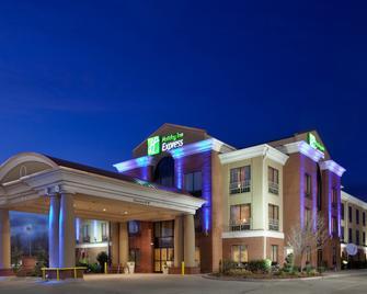 Holiday Inn Express Hotel & Suites Enid - Highway 412, An IHG Hotel - Enid - Building