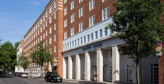 Dolphin House Serviced Apartments - Londres - Edificio