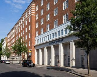 Dolphin House Serviced Apartments - London - Building