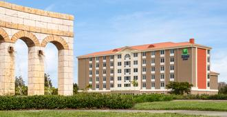 Holiday Inn Express Hotel & Suites Fort Myers East - The Forum, An Ihg Hotel - Fort Myers