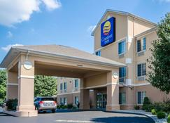 Comfort Inn - Henderson - Building