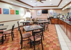 Comfort Inn - Henderson - Restaurant