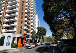 Cambridge Hotel Sydney - Sydney - Edifício