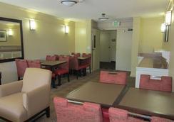 Extended Stay America - Fremont - Fremont Blvd. South - Fremont - Εστιατόριο