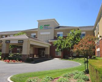 Extended Stay America Fremont - Fremont Boulevard South - Fremont - Gebouw
