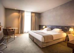 Mercure Brides Les Bains Grand Hotel Des Thermes - Brides-les-Bains - Bedroom