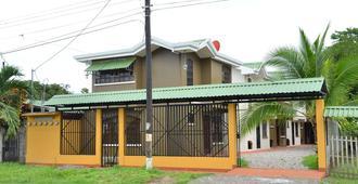 Aparthotel Herrera - Puerto Jiménez