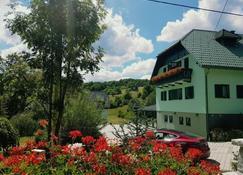 Villa Lika Annex - Plitvicka Jezera - Udsigt