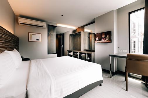 Spenza Hotel - Bangkok - Makuuhuone