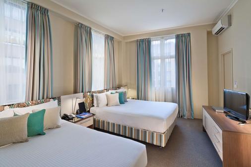 Best Western Plus Hotel Stellar - Sydney - Bedroom