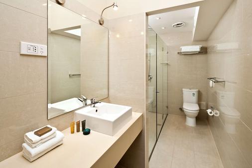 Best Western Plus Hotel Stellar - Sydney - Bathroom