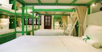 Hanoi High Five Hostel - Hanoi - Bedroom