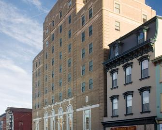 Grand Eastonian Hotel & Suites - Easton - Edificio