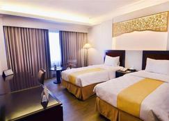 Kyriad Bumiminang Hotel - Padang - Κρεβατοκάμαρα