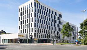 Ghotel Hotel & Living Essen - Essen - Bygning