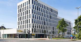Ghotel Hotel & Living Essen - Essen - Edificio