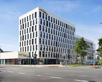 Ghotel Hotel & Living Essen - Essen - Building